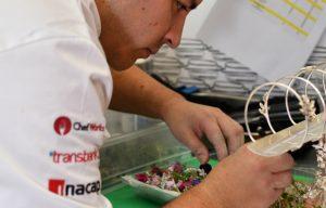 Destacada participación de Chefs de Aliservice en Concurso Nacional de Gastronomía