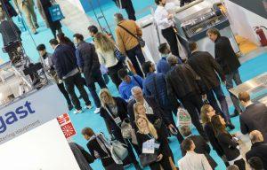 Aliservice participará en Feria Host Milano – Italia 2019