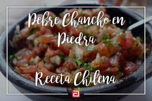 PEBRE CHANCHO EN PIEDRA