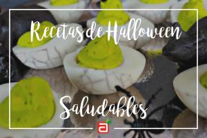 Comida de Halloween para celebrar con tus trabajadores