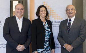 Aliservice ingresa como empresa asociada a APRIMIN